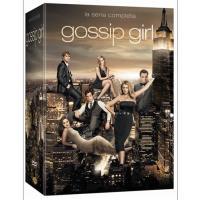 Pack Gossip Girl (Serie completa) - DVD