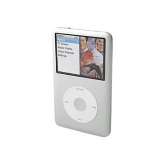 Apple iPod Classic 160 GB Silver Reproductor de MP3