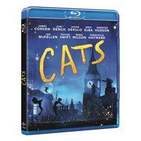 Cats - Blu-Ray