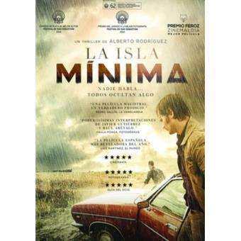 La isla mínima - DVD