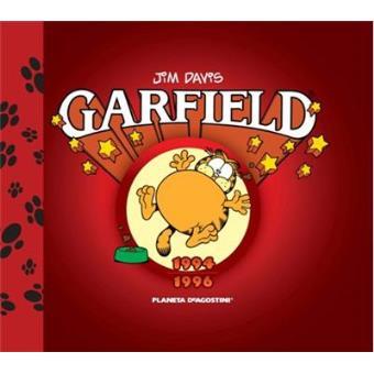 Garfield 9