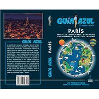 Guía Azul - París