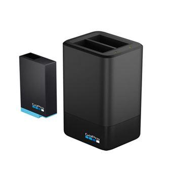 Cargador de batería dual y batería para GoPro MAX