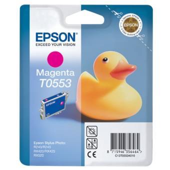 Epson T0553 Tinta magenta