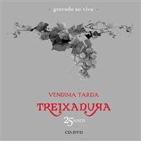 Vendima Tarda - 25 años - CD + DVD
