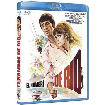 El hombre de Río - Blu-Ray