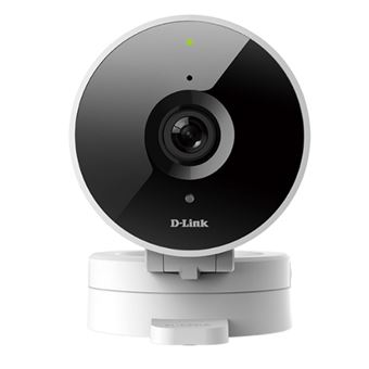 Cámara IP D-Link Mydlink DCS‑8010LH HD Blanco