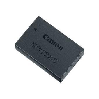 Batería Canon LP-E17 para EOS 750D / 760D