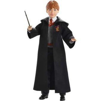 Muñeco Mattel FYM52 - Harry Potter Ron Weasley