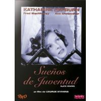 Sueños de juventud - DVD