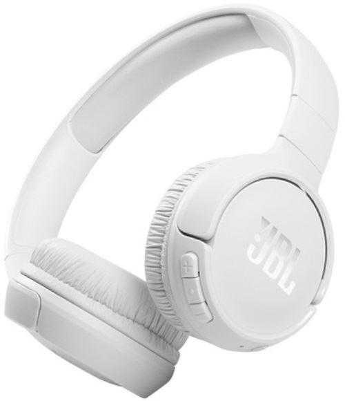 Auriculares Bluetooth JBL Tune 510BT Blanco