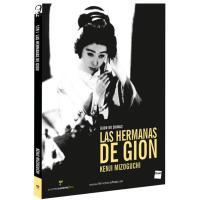 Las hermanas de Gion V.O.S. - Exclusiva Fnac - DVD