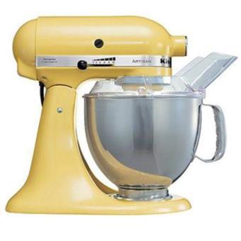 KitchenAid Artisan 5KSM150PSEMY Robot Cocina - Amarillo