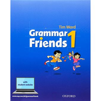 Grammar Friends 1 - Student Book