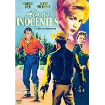 Almas inocentes - DVD