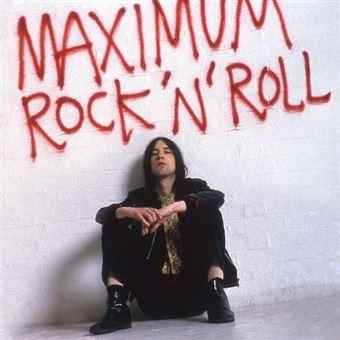 Maximum Rock 'n' Roll: The singles Vol 1 - 2 Vinilos