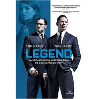 Legend - DVD