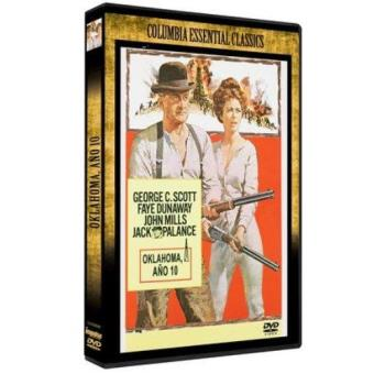 Oklahoma, año 10 - DVD