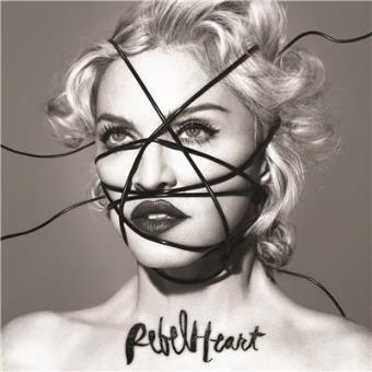 Rebel Heart (Ed. Deluxe)