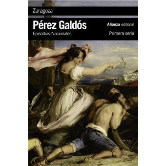 Episodios Nacionales 6: Zaragoza