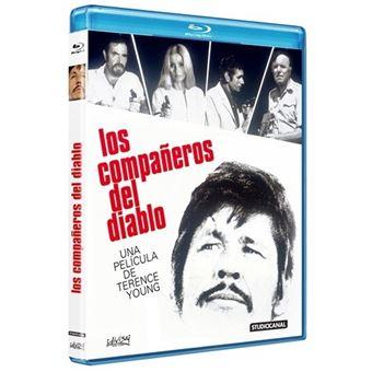 Los compañeros del diablo - Blu-Ray