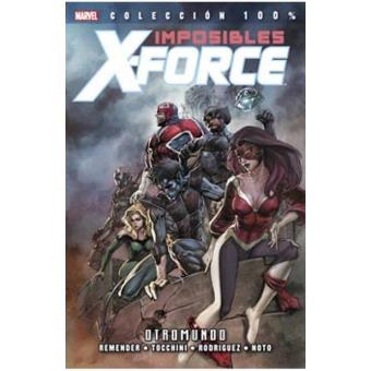 Imposibles X-Force 4. Otromundo