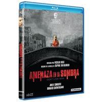 Amenaza en la sombra - Blu-Ray
