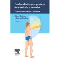 Pruebas clínicas para patología ósea, articular y muscular - 5ª ed.