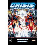 Crisis en tierras infinitas (4a edición)