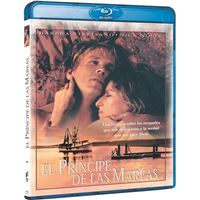 El príncipe de las mareas - Blu-Ray