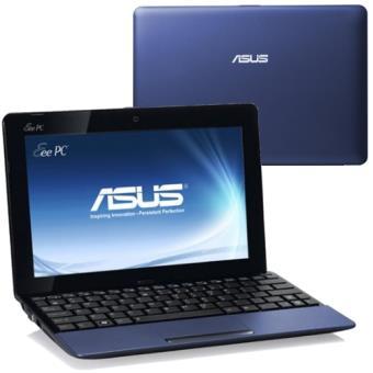 """Asus Eee PC 1015PX-BLU color azul Netbook 10,1"""" (PRODUCTO REACONDICIONADO)"""