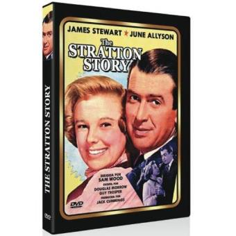 The Stratton Story - DVD