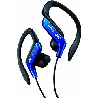 Auriculares deportivos JVC HA-EB75-A Azul