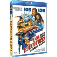 Los ejecutores - Blu-Ray