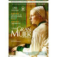 Una gran mujer (Beanpole) V.O.S. - DVD