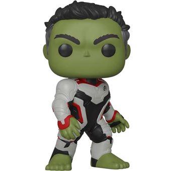 Figura Funko Vengadores Endgame - Hulk