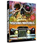 Asesino Invisible - Ed. especial - Blu-Ray