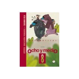 Resultado de imagen de cuaderno de ocho y medio