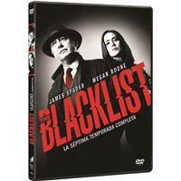 The Blacklist Temporada 7 - DVD