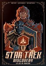 Star Trek Discovery - La luz de Kahless