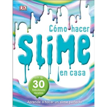 El libro del slime