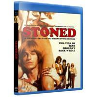 Stoned - Blu-Ray