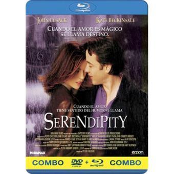 Serendipity - Blu-Ray + DVD