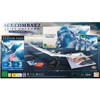 Ace Combat 7: Skies Unknown The Strangereal Edition PS4