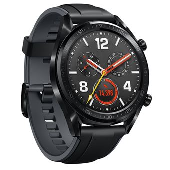 Smartwatch Huawei Watch GT Sport Negro