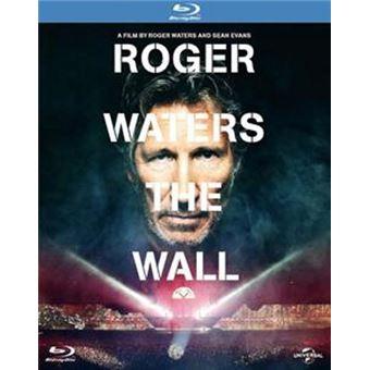 Wall (2015)  - Blu-Ray