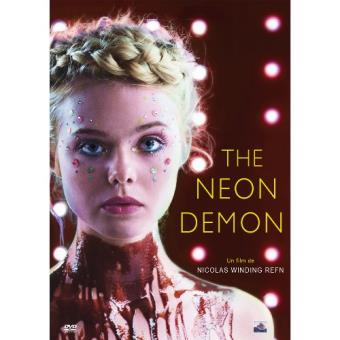 The Neon Demon - DVD