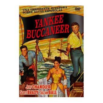 Yankee Buccaneer - DVD