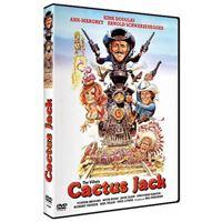 Cactus Jack - DVD