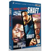 Pack Shaft: Triple sesión - DVD